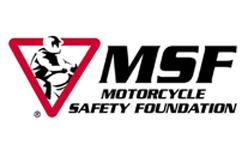 Tampa Motorcycle Training Classes is endorsed by the Motorcycle Safety Foundation